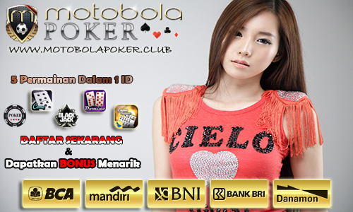 Tips Daftar, Deposit, dan Withdraw Judi Online Live Poker