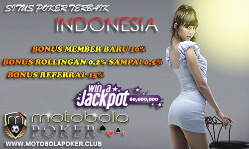Download Game Judi Poker Online Gratis di Handphone